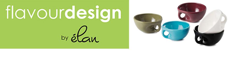 flavor design by Elan : buddha cup