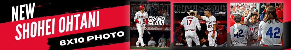 大谷翔平直筆サイングッズ好評発売中です。