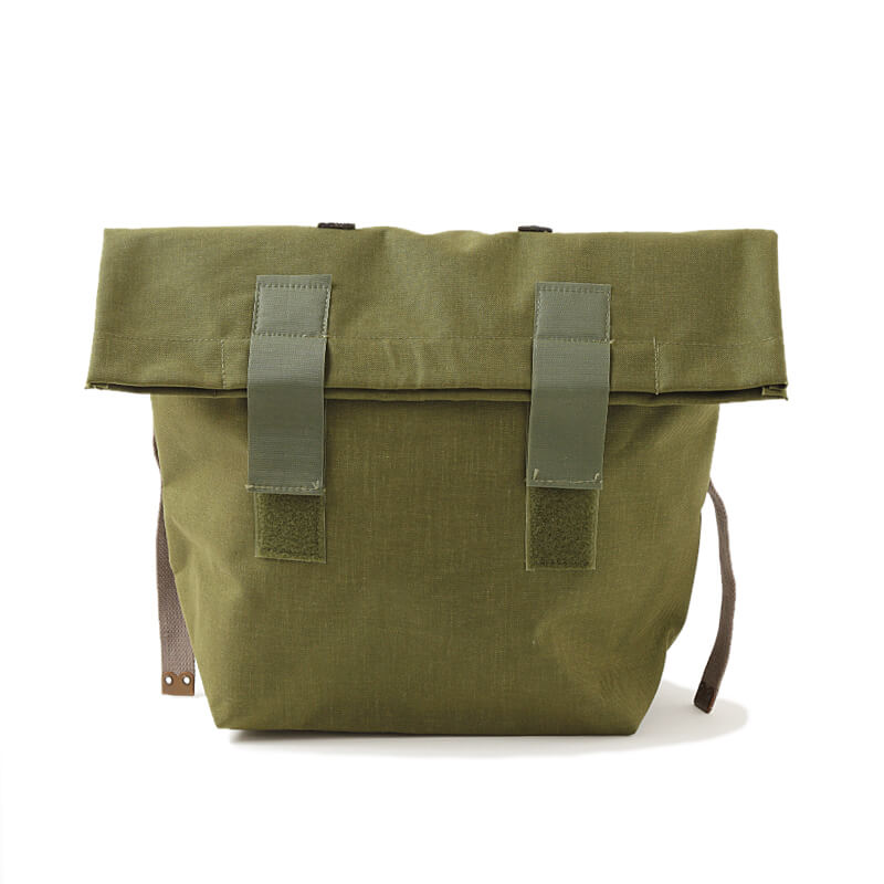 Denmark Military / Deadstock / Messenger Bag