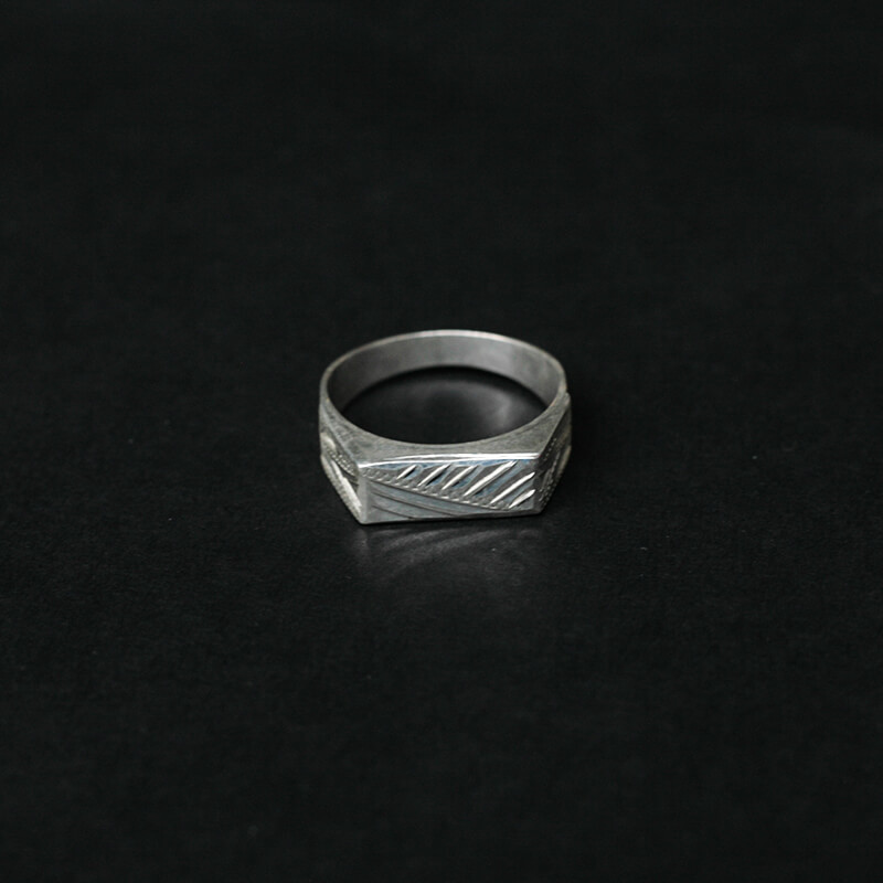 予約商品 / KUBACHI Jewelry / Silver Ring