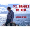 52 Shades of Red (Gimmicks included) Version 2 by Shin Lim
